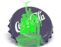 Coca Cola fun