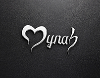 MYNAH Jewellery - Branding | Logo | Identity Design