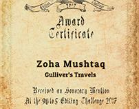 Gulliver's Travels Edit