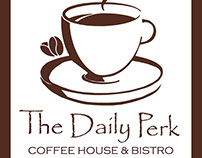 The Daily Perk Coffee House & Bistro