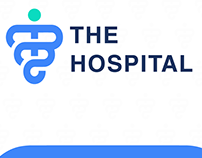 THE HOSPITAL - Small brand concept
