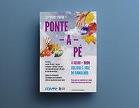 PONTE-A-PÉ - 22º Peddy Paper AJP