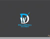 dreamwork  studio redesign