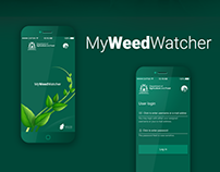MyWeedWatcher