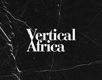 Vertical Africa Identity