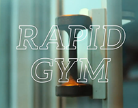Rapid Gym Vodafone