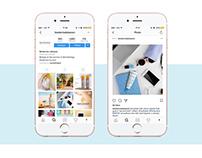 Bioderma Social Media