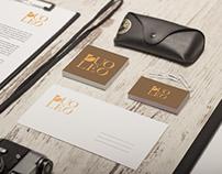 DuoLeo - Branding