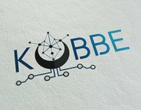 Kubbe Yazılım için logo çalışması.