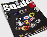Guardian Guide - D.I.Y Cover