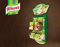 KNORR DISPLAY