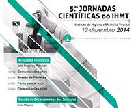 Jornadas Científicas do IHMT