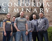 Concordia Seminary Magazine | Spring 2016