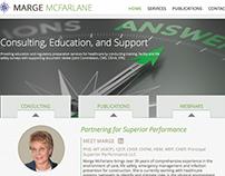 Marge Mcfarlane Home Page