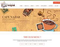 Cafe Najjar Dubai