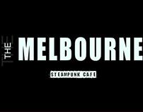 The Melbourne- identity