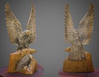 Eagle - Photogrammetry