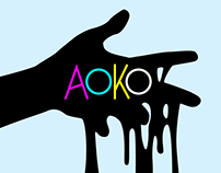 AOKO: Brand Identity