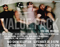 Value Pack :: Gallery Show