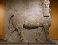 Assyrian Arts Institute Helps Promote Assyrian Art