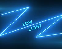 Stroke Low Light