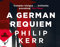 Berlin Noir Trilogy – Philip Kerr
