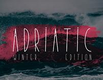 Adriatic (winter edition)