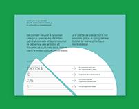 Rapport annuel 2017 — Conseil des arts de Montréal