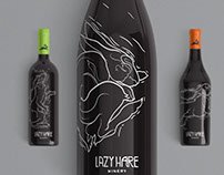 Lazy Hare Winery