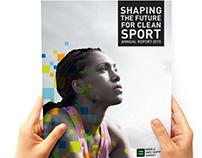 WADA Annual Report