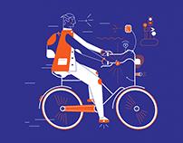 Biciklistika - Second Edition