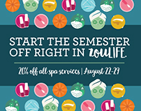 zouLIFE Spa Promotions