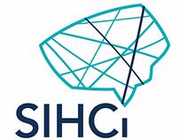 SIHCi Hospital Civil - Logo y papelería