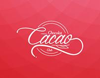 Cacao - Identidade Visual