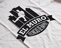 Diseño de Imagen EL MURO