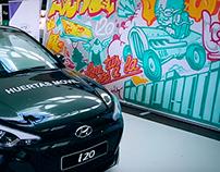 Presentación Hyundai en Concurso Personal Shopper 3