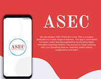 ASEC | Education | Case Study