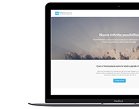 FifthElement - Website Design