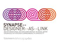 Tasmeem Synapse Brand Identity System