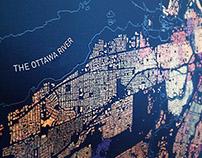 Ottawa: The Third City