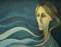 """Virginia Woolf """"Mujeres"""""""