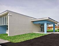 Gulfstream Elementary School, Cutler Bay FL