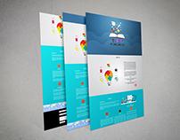 Web Design For TOSKA