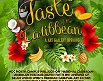 Taste of the Caribbean