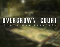 Overgrown Court