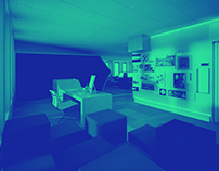 Bureaux - Euratechnologie -wip