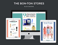 The Bon-Ton Stores Blog Designs