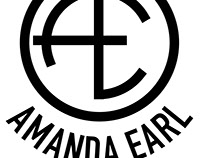 Amanda Earl Logo