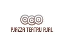 Pjazza Teatru Rjal branding
