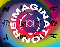 Reimagination of esports team logos